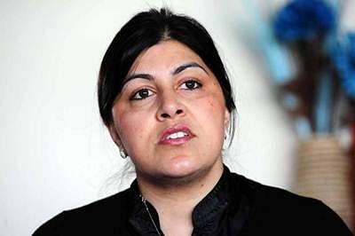 UK's Pakistani-origin minister Warsi quits govt over Gaza