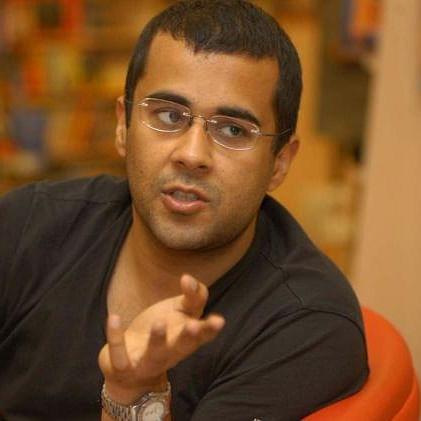Chetan Bhagat warns 'snob, elitist' film critics ahead of Sushant Singh Rajput's 'Dil Bechara' release
