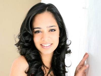 My role in 'The Man Who Knew Infinity' inspiring: Devika Bhise