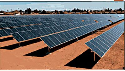 Solar energy can create 6.7 lakh jobs in India in 10 years