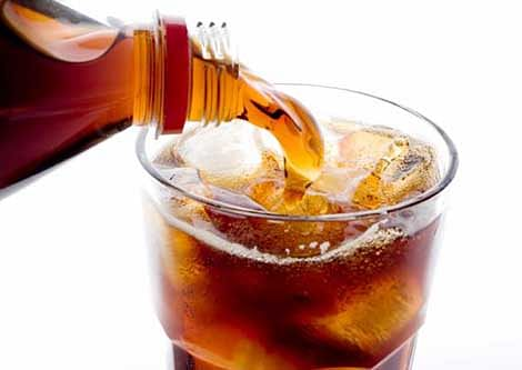 Soft drinks can spoil teeth of teenagers