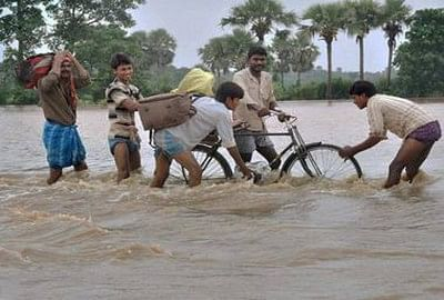 Assam flood still critical; one dies in Morigaon district