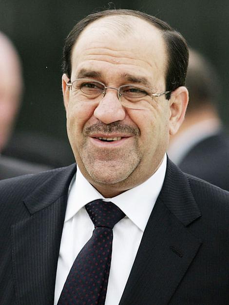 Maliki toppled in virtual coup