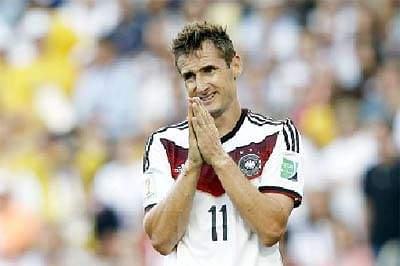 Klose(d) chapter!