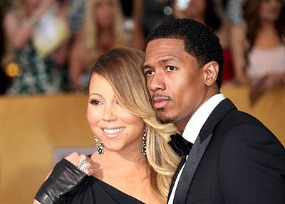 Nick Cannon apologises to Carey for confirming split reports?