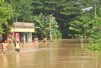 Odisha Floods
