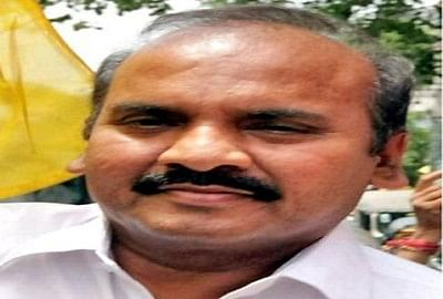 Pathipati Pulla Rao