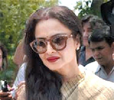 Rekha's TV presence has left tremendous impact: Indra Kumar