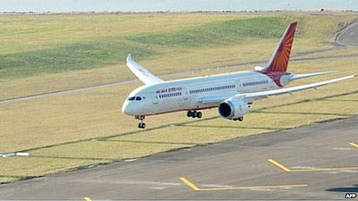 Air India asked give compensation to man for loss of baggage