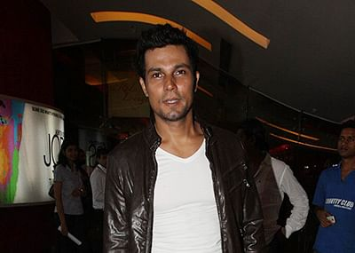 No one turned Ram after watching 'Ramayan': Randeep Hooda
