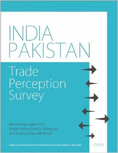 India-Pakistan Trade Perception Survey