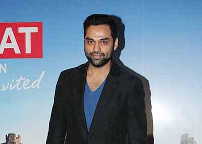 Abhay Deol to host a TV show again