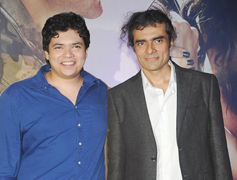 Imtiaz's youngest bro turns director