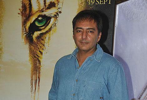 Kamal Sadanah: New Horizons