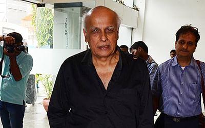 Mahesh Bhatt becomes a mentor
