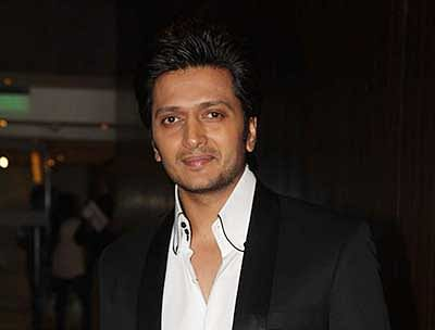 Riteish Deshmukh to stay away from silver screen till next year