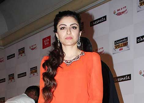 THERE is no perfect relationship: Soha