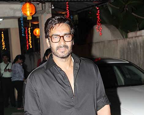 We know the difference between good film and fest release:Ajay