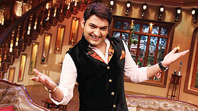 'Comedy Nights' director in talks to make film with Kapil