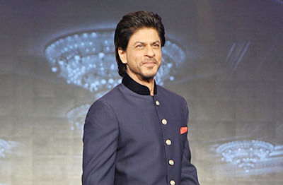 SRK to do cameo for Nagesh Kukunoor's DHANAK