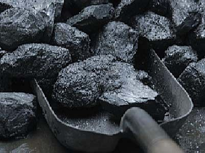Now, coal mines open to all