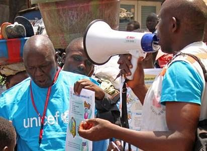 Ebola outbreak to get worse before it gets better:UN officials