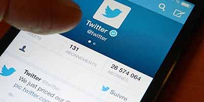 New Twitter feature allows users to listen to music