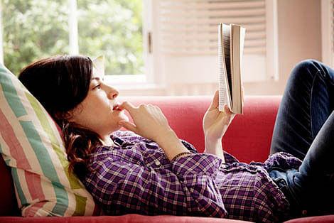 Reading fiction makes you more empathetic