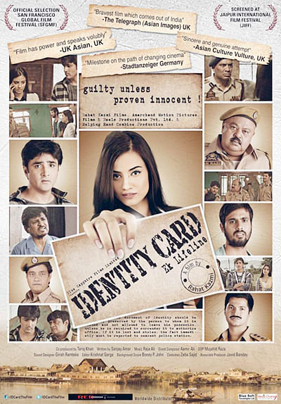 Identity Card – Ek Lifeline: Strong on positivity but lacks tension