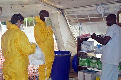 Nigeria confirms 1 more Ebola case