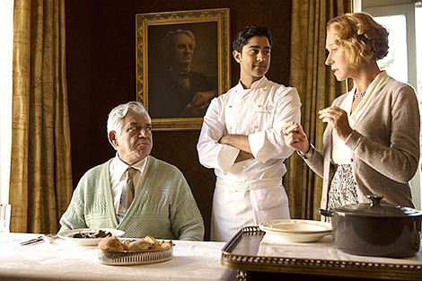 The Hundred-Foot Journey: An odyssey of acceptance