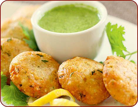 Food  | Shravan Special Thali