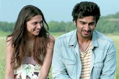Working in 'Finding Fanny' an instinctual decision: Deepika