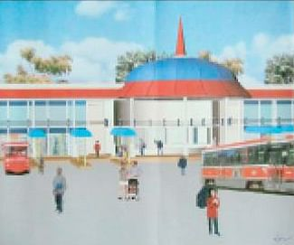 HUDCO agrees to issue Rs 136 lakh loan for new bus stand