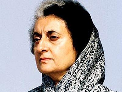 Indira 'tallest leader', Modi worse than Aurangzeb: Cong