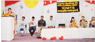 Investiture ceremony organised at BIMTS