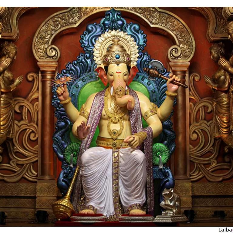 Ganesh Utsav 2020: For first time, Mumbai's iconic Lalbaugcha Raja not to keep idol