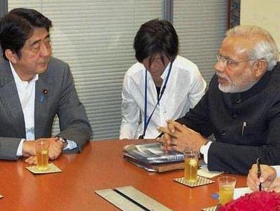 PM invites Japanese investors; promises speedy clearances