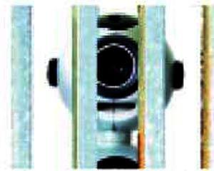 Video trials begin at district jail
