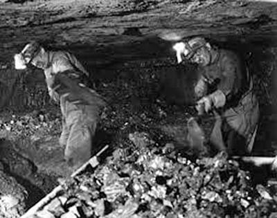 Goyal's backup plan for 40 running coal mines