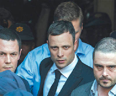 Pistorius not a 'cold-blooded killer'