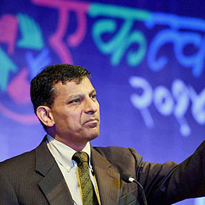 There was enough time to put together a plan: Raghuram Rajan