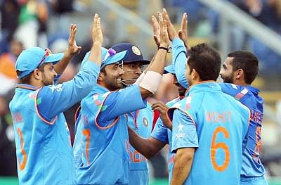 India look to humiliate England, wrap up series