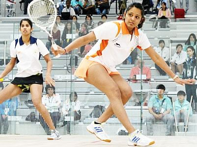 Won't let issue of manipulated Asiad draw rest: Pallikal