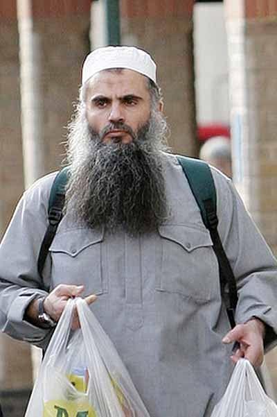 Jordan court orders release  of Abu Qatada