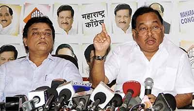 'Centre trying to demean Mumbai'