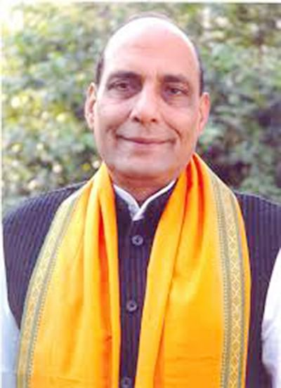 Centre to introduce plan to  deal with Naxalism: Rajnath