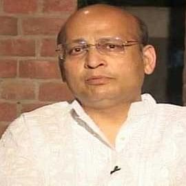 Abhishek Singhvi slams Pak over attack on jawans at Handwara; says there will be no discussion, except 'return of PoK to India'