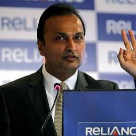 Anil Ambani's Reliance Marine to face insolvency proceedings