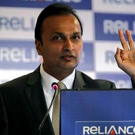 JM, Edelweiss in race for Reliance Finance
